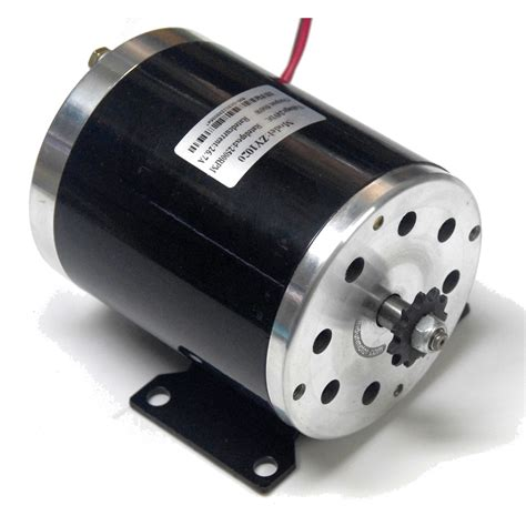 mini electric generator my1020 500w 24v brushed dc motor 2500 rpm