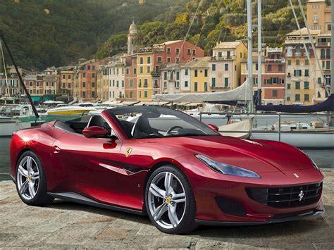 Ferrari portofino car price starts at rs. Ferrari Portofino 3.9L. nuevo color A eleccion precio u ...