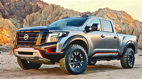 2018 Nissan Titan Prices  Auto Car Update