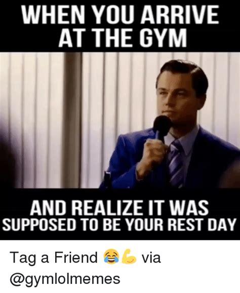Rest Day Meme - rest day meme 94820 vizualize