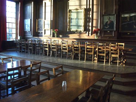 How To Build A Dining Room Table by File Somerville College Oxford Hall Jpg Wikimedia Commons