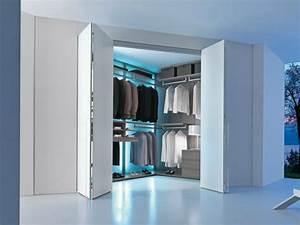 Begehbarer Kleiderschrank Ecke : begehbarer kleiderschrank schranksysteme f r ordnung ~ Markanthonyermac.com Haus und Dekorationen