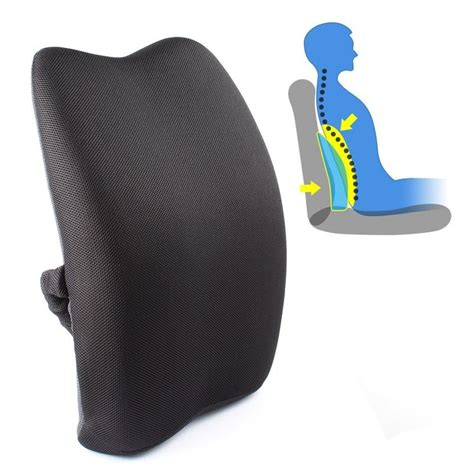 best sofa for back support 91 best how to choose the best office chair cushion with