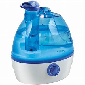 Safety 1st 360 Cool Mist Ultrasonic Humidifier Manual