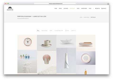 Portfolio Website Templates 35 Best Portfolio Website Templates Html