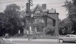 Simpson, Robert, house, Bloor St. E., n.w. cor. St. Paul's ...