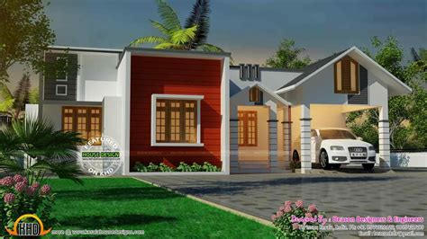 contemporary one house plans house design one floor datenlabor info