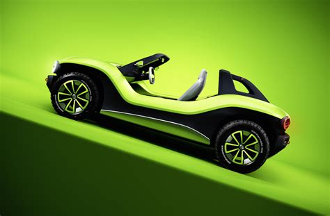 The 10 Hottest Electric Vehicles At The Geneva Motor Show
