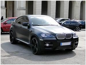 Bmw X6 Noir : bmw x6 sport noir mat recherche google bmw pinterest bmw x6 and bmw ~ Gottalentnigeria.com Avis de Voitures