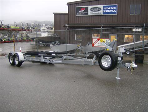 Boat Trailer For Sale Bc by Highliner Tcl10 30 Trailer Bridgeview Marine