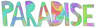 Banners Paradise Coldplay Banner Colorful Trippy Cold