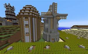 MineTexas Rivendell CivCraft Minecraft 1.8 Server