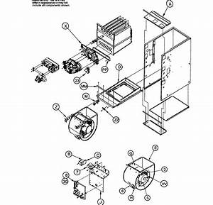 Icp Model N9mse1002120a1 Furnace  Heater  Gas Genuine Parts