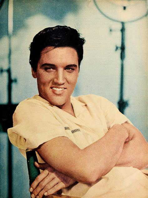 Elvis Images File Elvis Modern Screen June 1958 Jpg