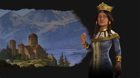 Sid Meier's Civilization Vi Rise And Fall Expansion Adds