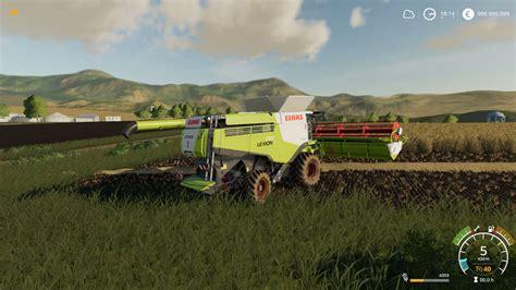 claas dans farming simulator  du mythe  la realite simulagrifr
