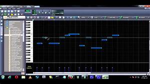 Music Composing Software - Lmms Basic Tutorial  Tamil
