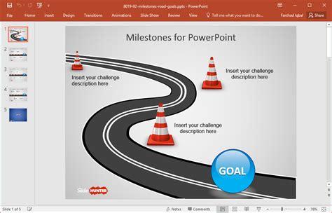 Free Roadmap Template by Best Roadmap Powerpoint Templates