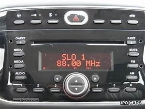 Fiat Punto Radio : 2011 fiat punto 1 4 active 5 door air radio cd car ~ Kayakingforconservation.com Haus und Dekorationen