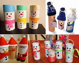 Creative Ideas - 25 Simple Cute Toilet Paper Roll