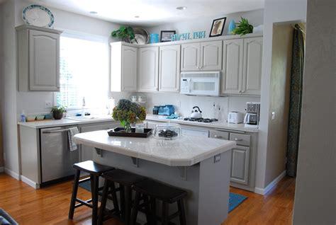 kitchen color schemes  white cabinets interior