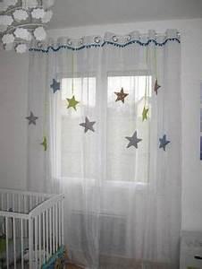Rideaux Chambre Bébé Garçon : 1000 images about rideaux on pinterest bebe curtains and mamas and papas ~ Teatrodelosmanantiales.com Idées de Décoration