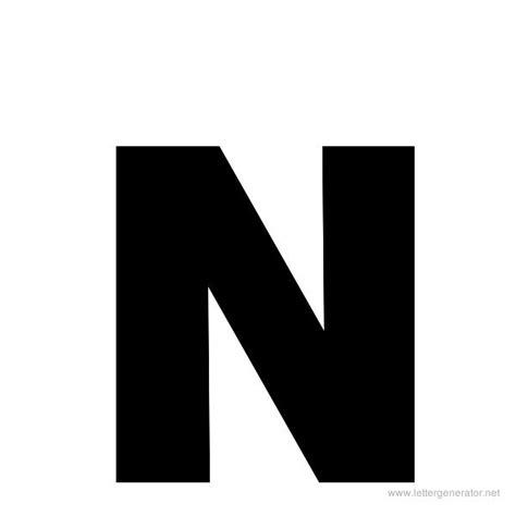 block letter writing generator easy block letters