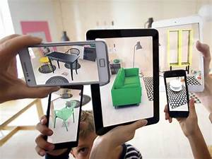 Augmented Reality, Technology of the Future