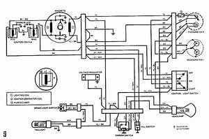 2003 440 Ski Doo Wiring Diagram