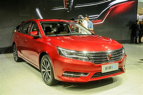 New Roewe i6 to become next-generation MG 6 | Autocar