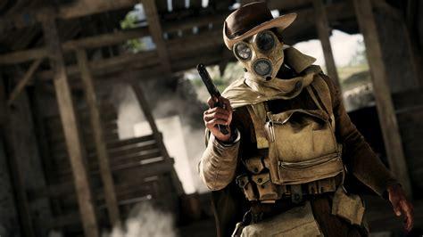 Beyond Good And Evil Wallpaper Wallpaper Soldier Battlefield 1 Gameplay 4k Games 1357