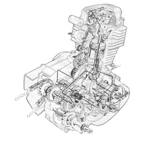 cg cg chinese atv engine repair manuals om