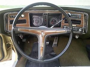 1974 Pontiac Grandville Coupe 2