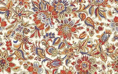 Pattern Patterns Desktop Background Floral Wallpapers Batik