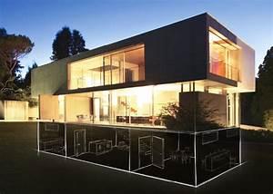 Was Kostet Ein Architekt Für Einen Anbau : was kostet ein fertigkeller ratgeber ~ Lizthompson.info Haus und Dekorationen