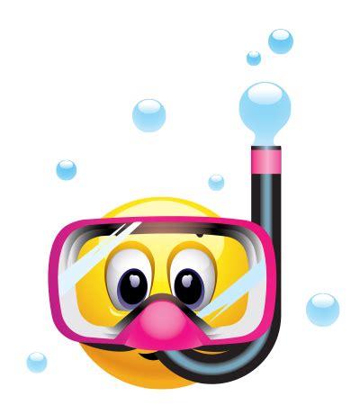 snorkel emoji emoticon faces emoticon funny emoji