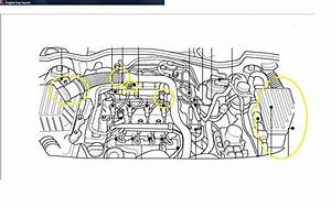 Vectra Engine Bay Diagram Di 2020