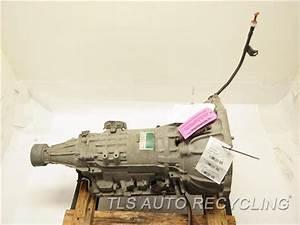 2006 Toyota Tacoma Transmission - Automatic Transmission 1 Yr Warranty - Used