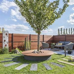 Créer Son Jardin : jardin japonais cr er son jardin zen marie claire ~ Mglfilm.com Idées de Décoration