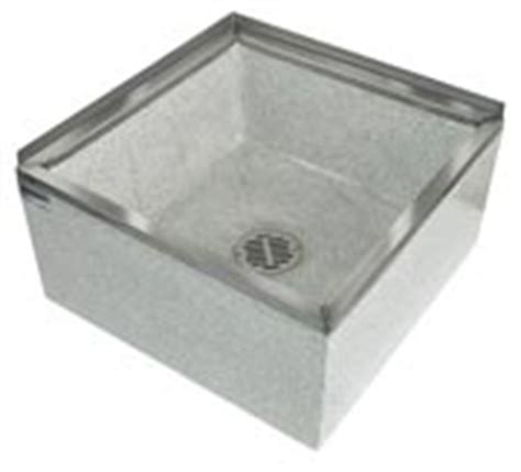 Plastic Corner Mop Sink by Serviceptor Mop Sink Sb 902
