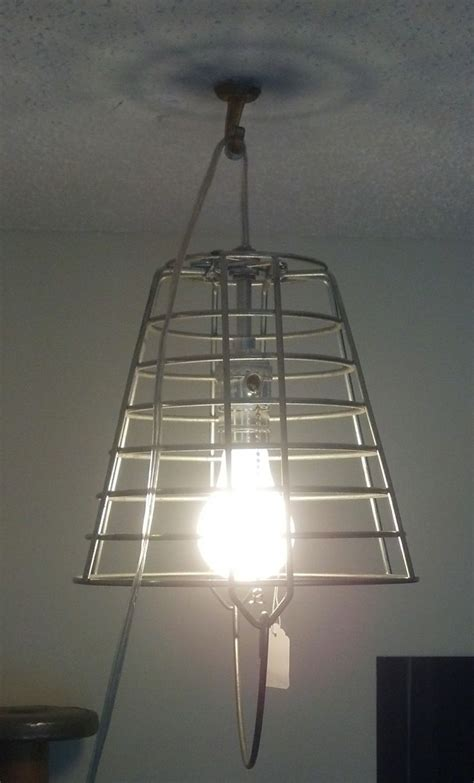 egg basket light fixture furniture