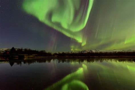 iceland northern lights in search of iceland s amazing northern lights planet