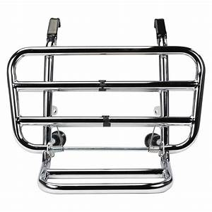 Folding Front Rack For Royal Alloy Gt 150  From Prima