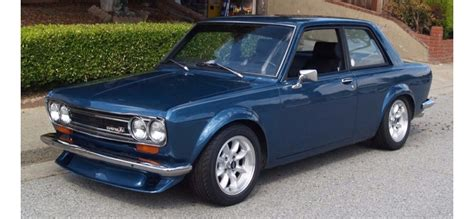 Datsun 510 Forum you need this datsun 510 with a modern grassroots