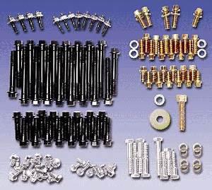 Milodon Engine Bolt Kits