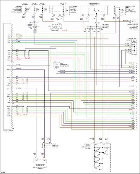 2001 toyota rav4 fuse box diagram 33 wiring diagram