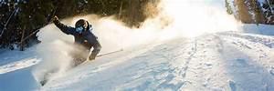 New Mexico Snow Ski Conditions Report At Red River Ski Area