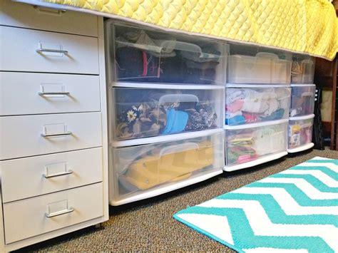 Ikea Kitchen Organization Ideas - dorm room underbed storage amanda 39 s organization pinterest dorm room dorm and storage