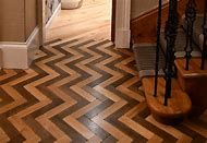 Parquet Wood Flooring Designs