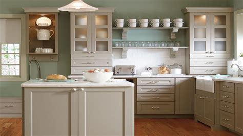 Home Depot Refinishing Kitchen Cabinets  Home Depot